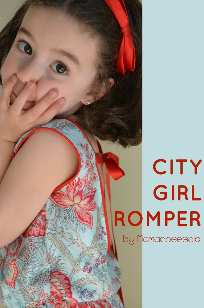 portada city girl romper