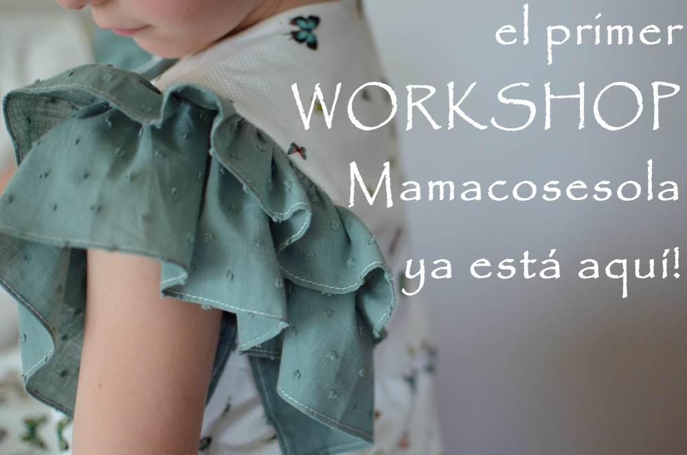 workshop I portada