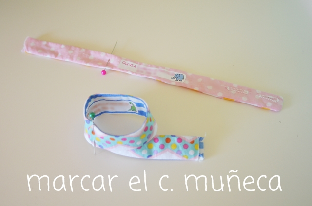 tutorial pulsera by mamacosesola 11