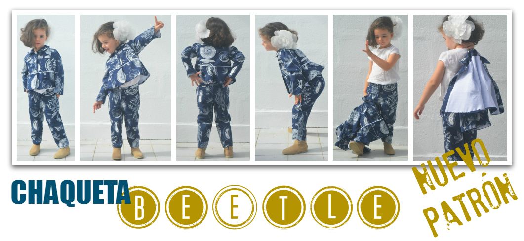 Collage chaqueta beetle by mamacosesola OK