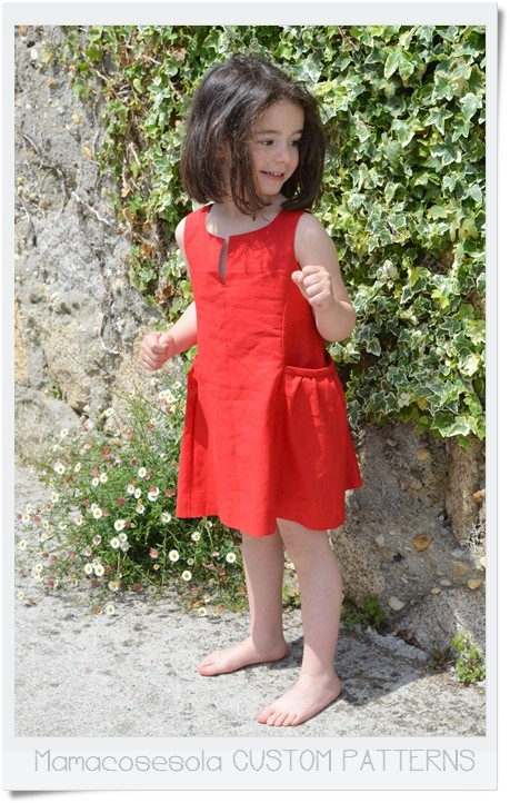 robe traditionelle_by mamacosesola