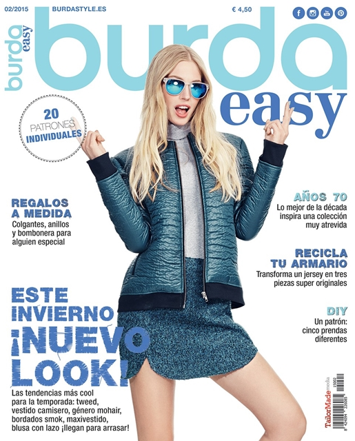 pantalon easy revista